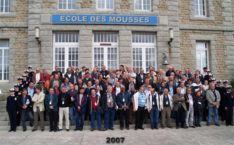 [ École des Mousses ] École des Mousses 2ème Cie 70/71 Mousse11