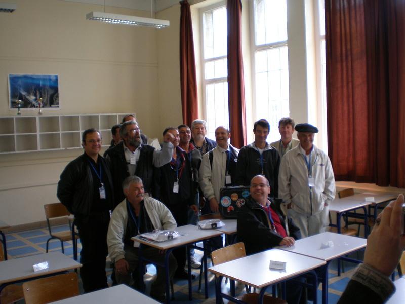 [ École des Mousses ] École des Mousses 2ème Cie 70/71 P5190111