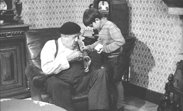 Le cinématographe du manoir, ciné et pipe. Le_vie10