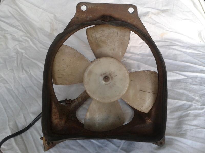 Ventilateur 2016-110