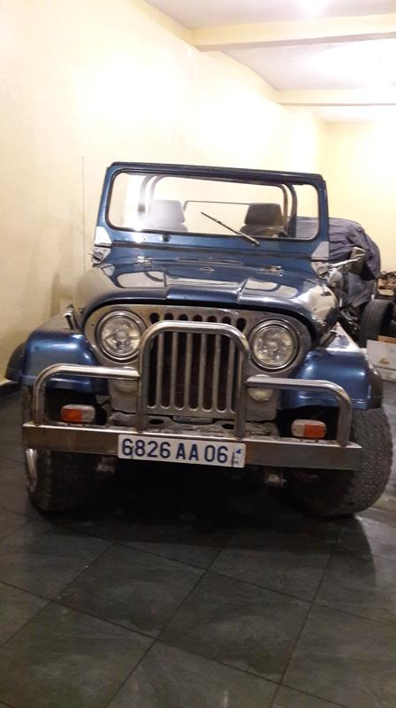 nouveau jouet CJ7 de 1978  V8 BVM 3 20161116