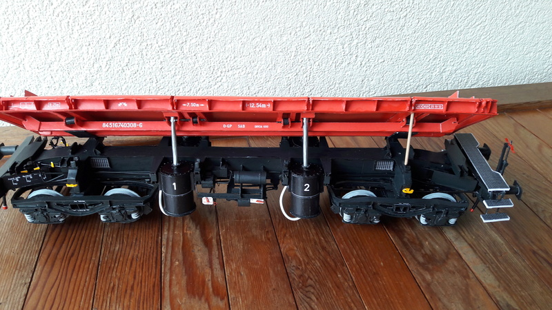 Fertig - Zastal418 V gebaut von Holzkopf 20170218