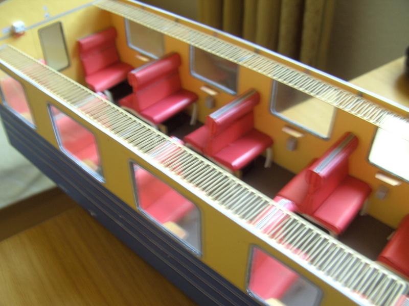 Fertig - Dreiteilige elektrische Triebeinheit - EN 57 gebaut von Holzkopf - Seite 4 Bild2034