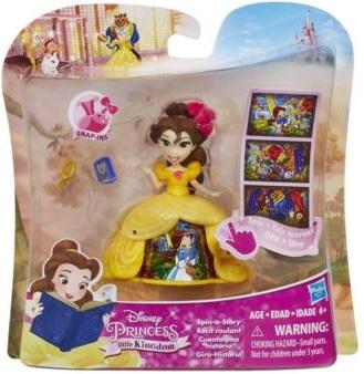 Figurines Little Kingdom (Hasbro) - Page 8 181f0b10