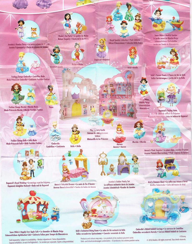 Figurines Little Kingdom (Hasbro) - Page 7 Little10