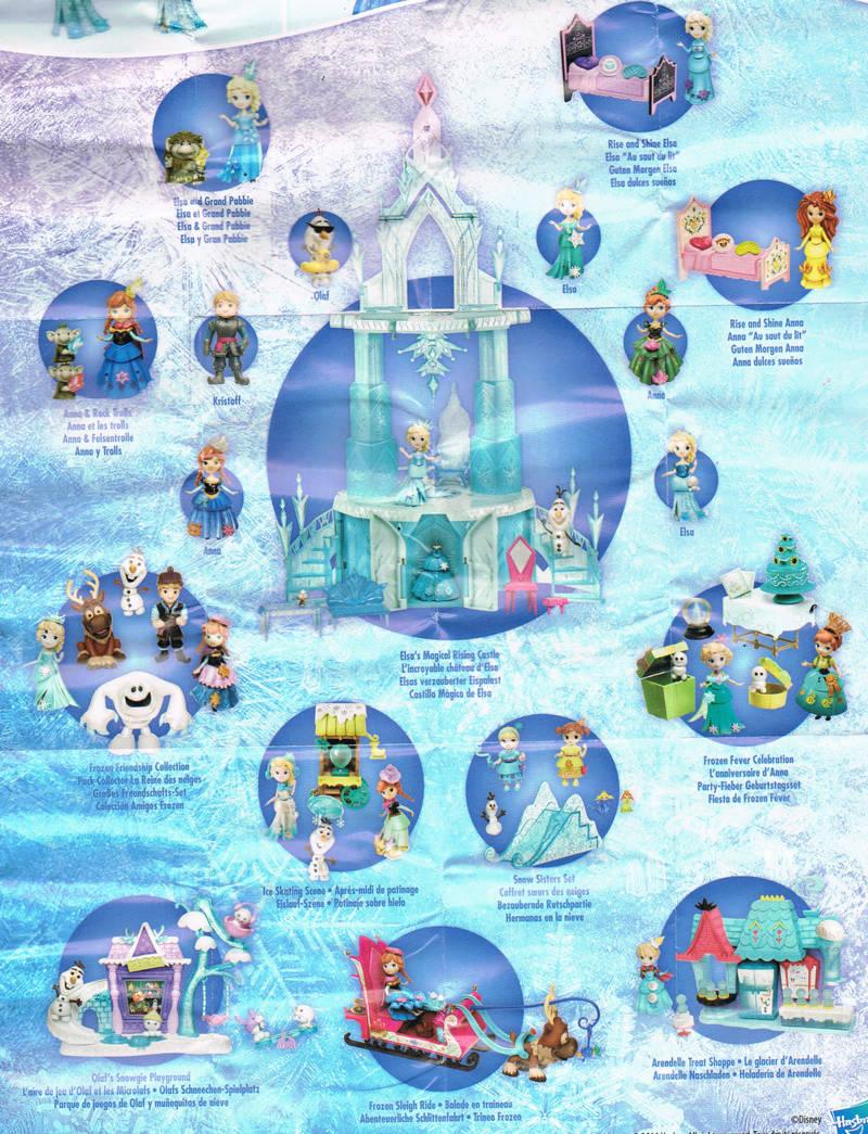 Figurines Little Kingdom (Hasbro) - Page 7 Little11