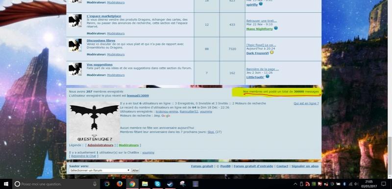 Les records du forum !  - Page 2 Felici10