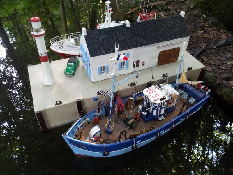 Le port breton 20160614