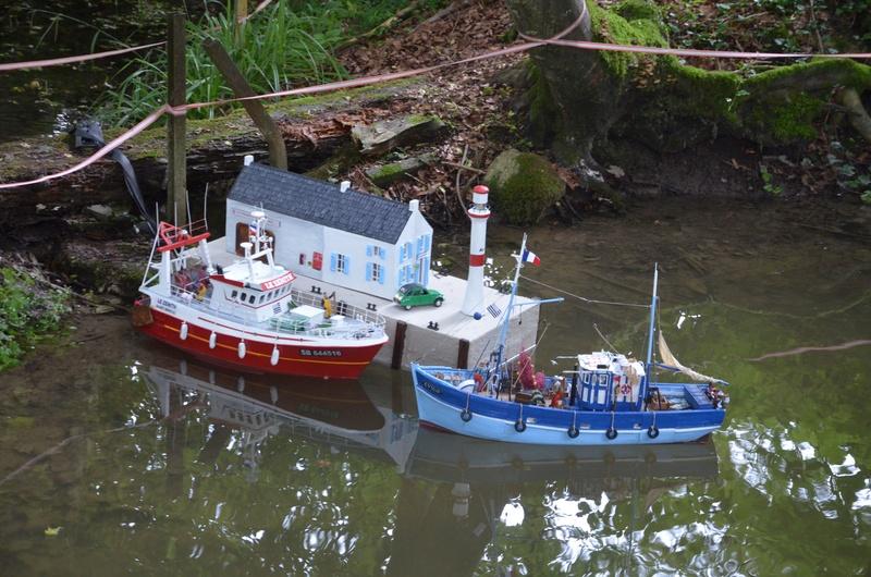 Le port breton Dsc_0010