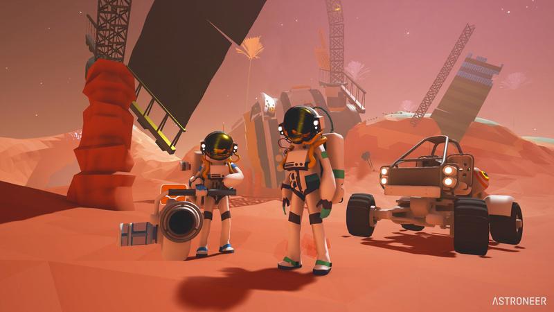 STEAM ASTRONEER  Astron10