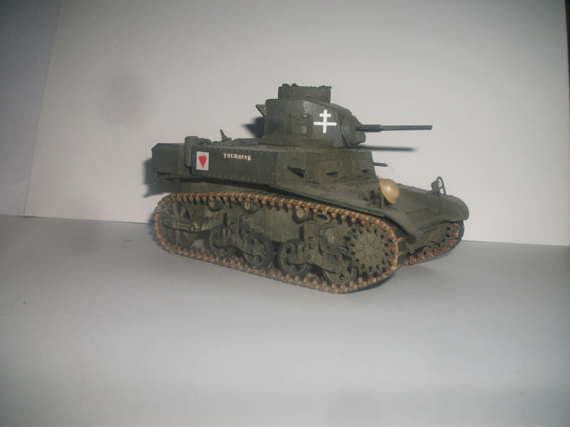 M3A1 Stuart tamiya 1/35 014_op10