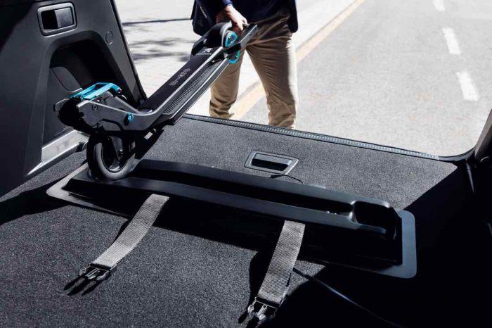 Peugeot e-Kick, el patinete eléctrico que viaja con el 3008 Peugeo10