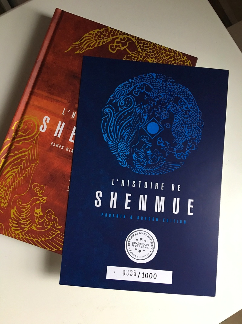 L'histoire de Shenmue Pixn Love  Img_6315