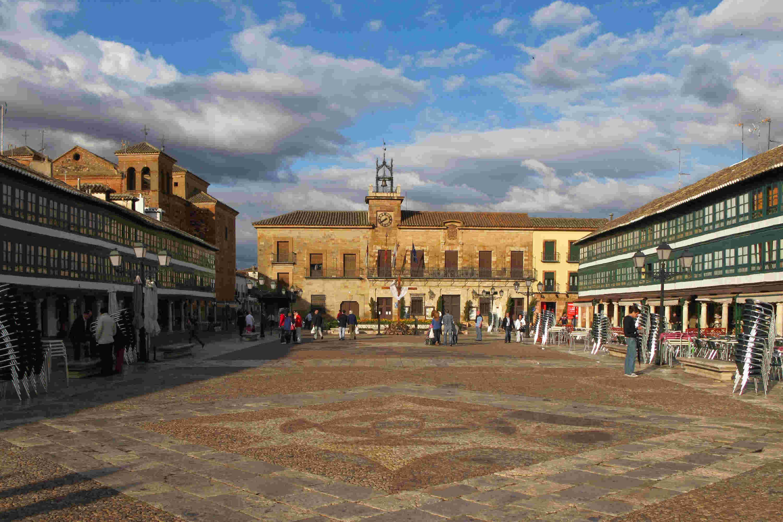 Ciudad Real  119