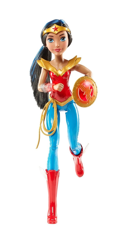 Super Hero High 81-rjg10