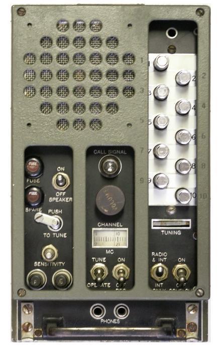 C'est décidé, le BC603 avec sa convertisseuse dynamotor dm 34 va reprendre du service ! Bc60310