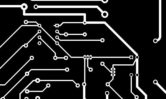 Alim G.D.O. Révision 1 : Réalisation du circuit imprimé de cette version Captur14