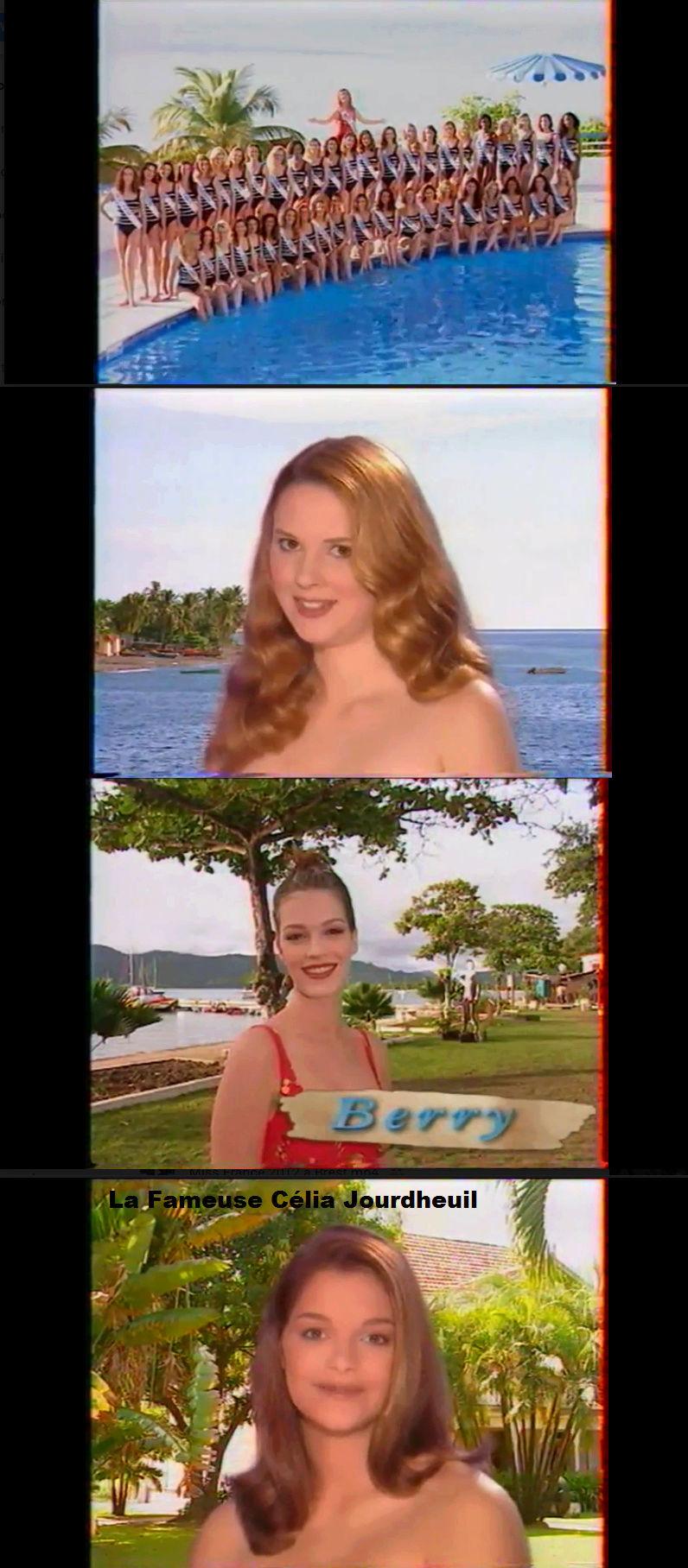 Miss France 1999 - Captures d'Ecran Pres10