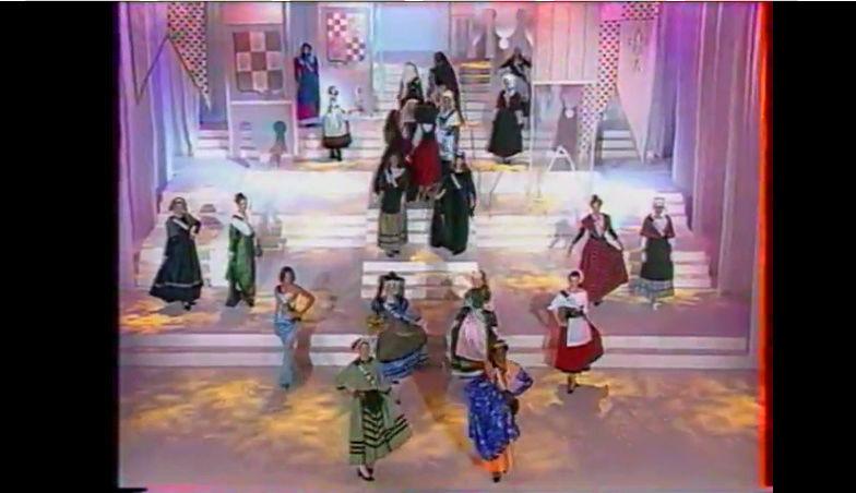 Miss France 1999 - Captures d'Ecran Tabd10