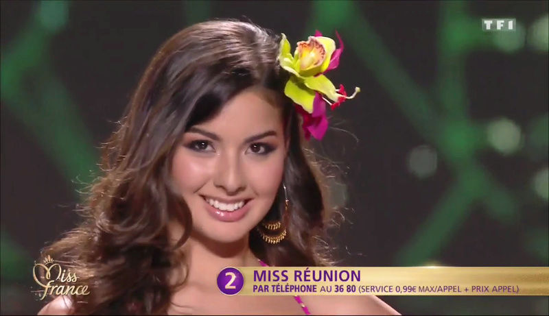 Miss France 2017 - Montpellier [OFFICIEL] - Page 2 Vlcsna10