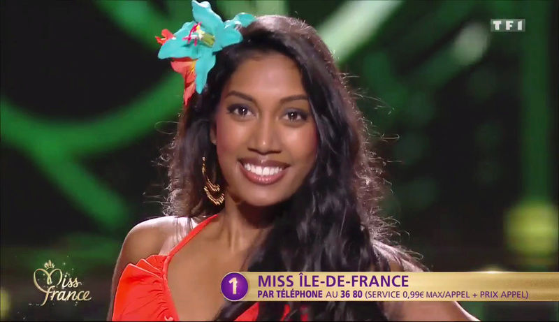 Miss France 2017 - Montpellier [OFFICIEL] - Page 2 Vlcsna11