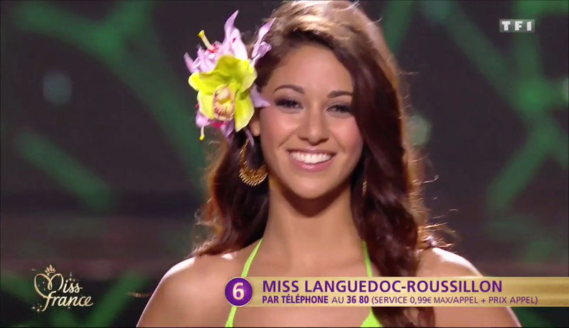 Miss France 2017 - Montpellier [OFFICIEL] - Page 2 Vlcsna12