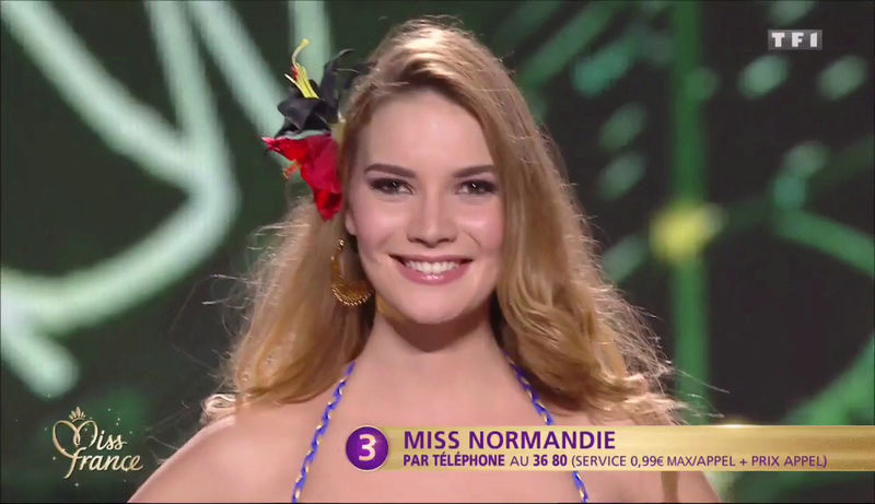 Miss France 2017 - Montpellier [OFFICIEL] - Page 2 Vlcsna13