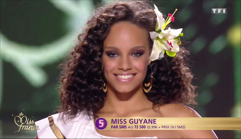 Miss France 2017 - Montpellier [OFFICIEL] - Page 2 Vlcsna15