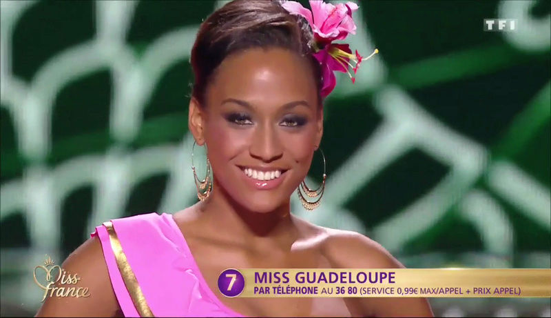 Miss France 2017 - Montpellier [OFFICIEL] - Page 2 Vlcsna16
