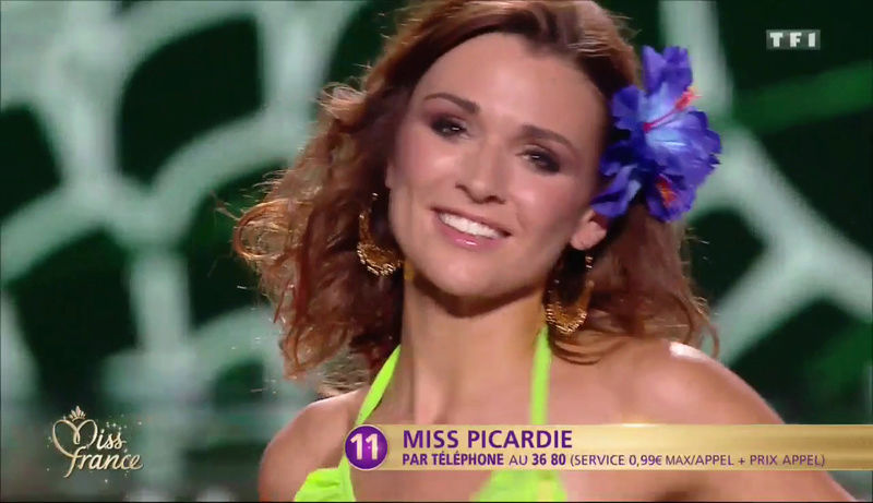 Miss France 2017 - Montpellier [OFFICIEL] - Page 2 Vlcsna21