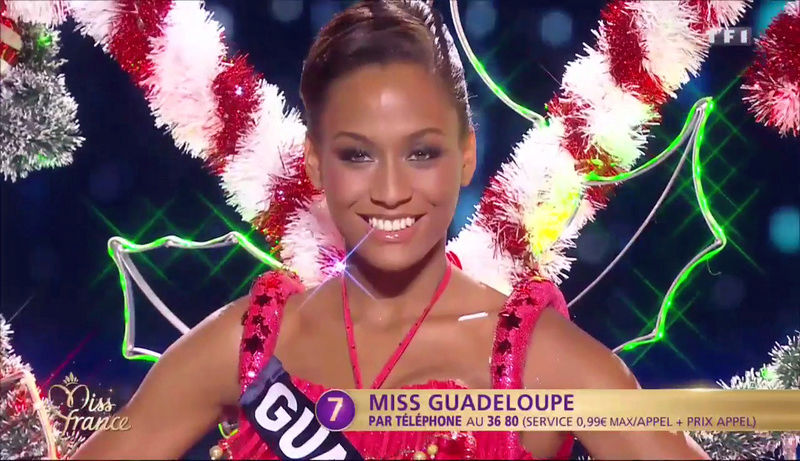 Miss France 2017 - Montpellier [OFFICIEL] - Page 2 Vlcsna22
