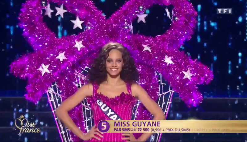 Miss France 2017 - Montpellier [OFFICIEL] - Page 2 Vlcsna23