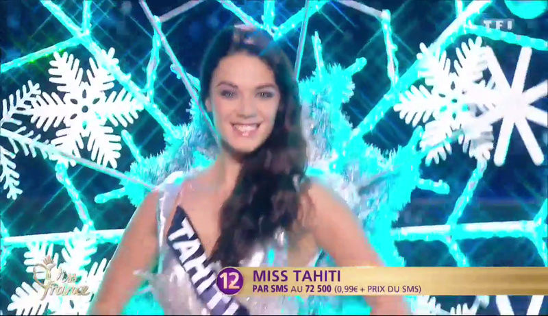 Miss France 2017 - Montpellier [OFFICIEL] - Page 2 Vlcsna24