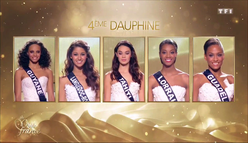 Miss France 2017 - Montpellier [OFFICIEL] - Page 2 Vlcsna27
