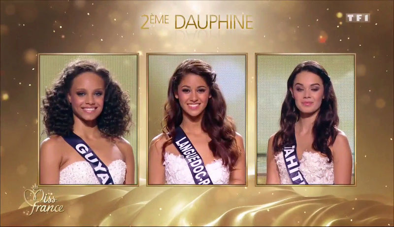 Miss France 2017 - Montpellier [OFFICIEL] - Page 2 Vlcsna28