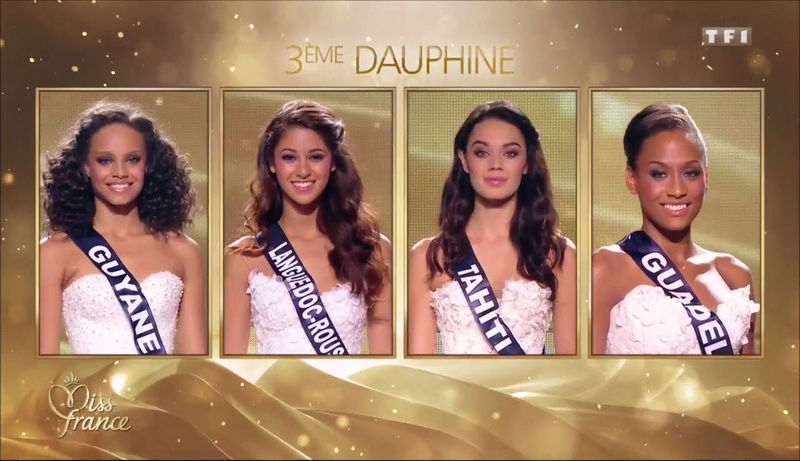 Miss France 2017 - Montpellier [OFFICIEL] - Page 2 Vlcsna29