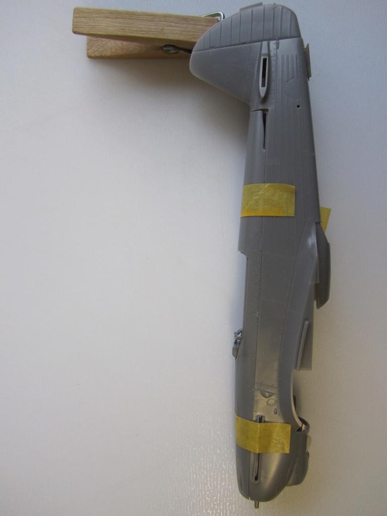 Yakovlev Yak 1B 1/48 Eduard  Img_2316