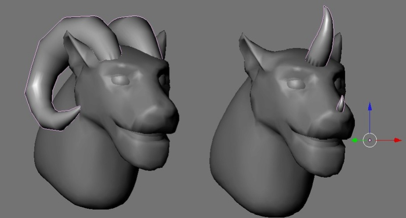 item - Some 3D models of the item.. Nle-pz10