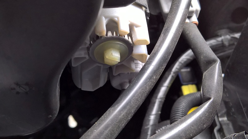 headlight adjustment - LED Headlights are set far too high - Page 2 Wp_20110