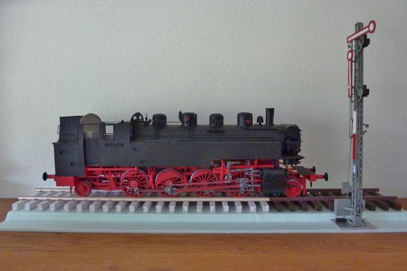 Noch eine BR 86 von Angraf als LC P1090821