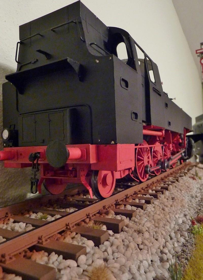Noch eine BR 86 von Angraf als LC P1090911