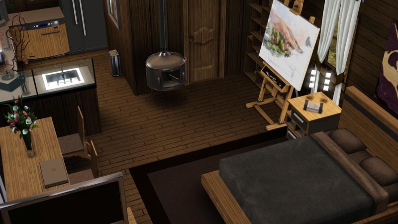 Galerie d'Horatius Screen17