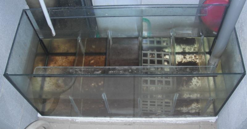 vends aquarium 600 litres à 5 compartiments Bac_de10