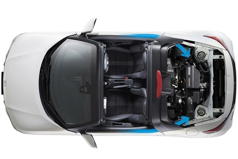 Honda S660 Roadster Desde_10