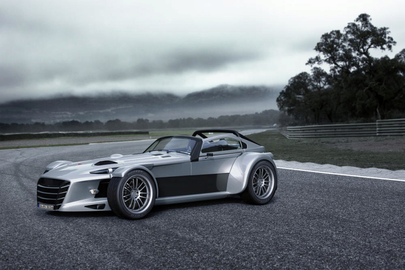 Donkervoort D8 GTO-RS Donker10