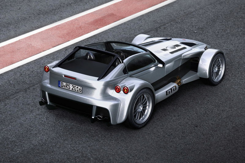 Donkervoort D8 GTO-RS Donker11