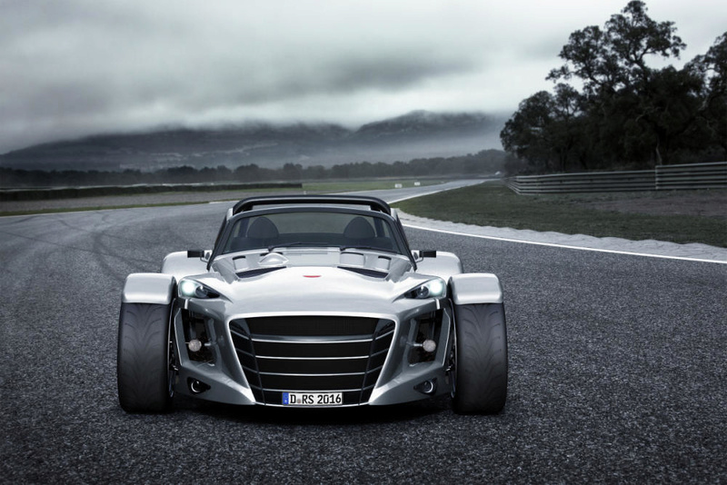 Donkervoort D8 GTO-RS Donker12
