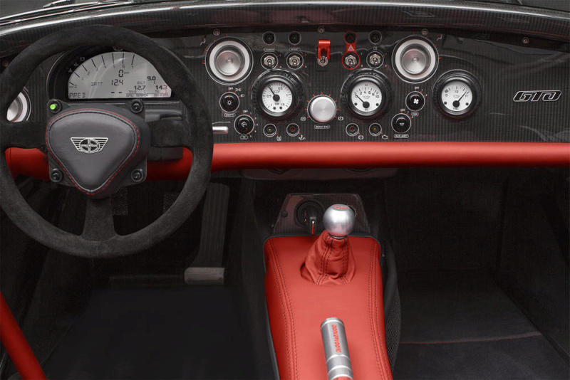 Donkervoort D8 GTO-RS Donker13