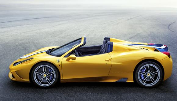 Ferrari 458 Speciale A Ferrar10