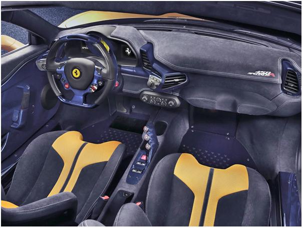 Ferrari 458 Speciale A Ferrar13
